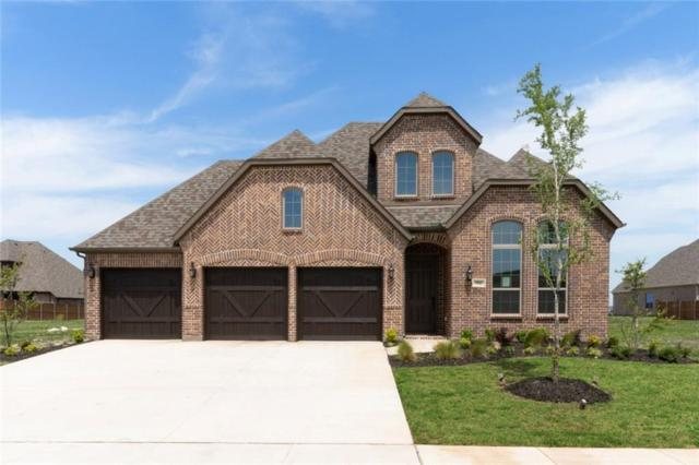 950 Sabine Drive, Prosper, TX 75078 (MLS #14043396) :: Roberts Real Estate Group