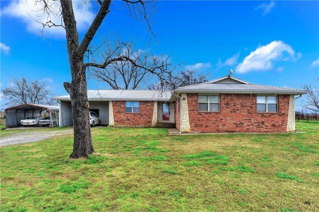 646 County Road 1241, Savoy, TX 75479 (MLS #14043404) :: Baldree Home Team