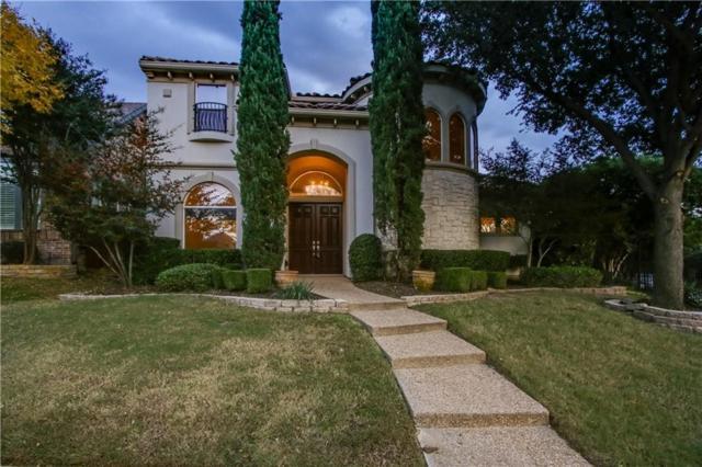 6700 Prairie View Lane, Plano, TX 75024 (MLS #14043417) :: Kimberly Davis & Associates