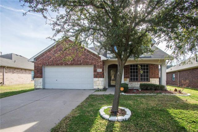 5621 Bandit Drive, Dallas, TX 75249 (MLS #14043429) :: Team Tiller