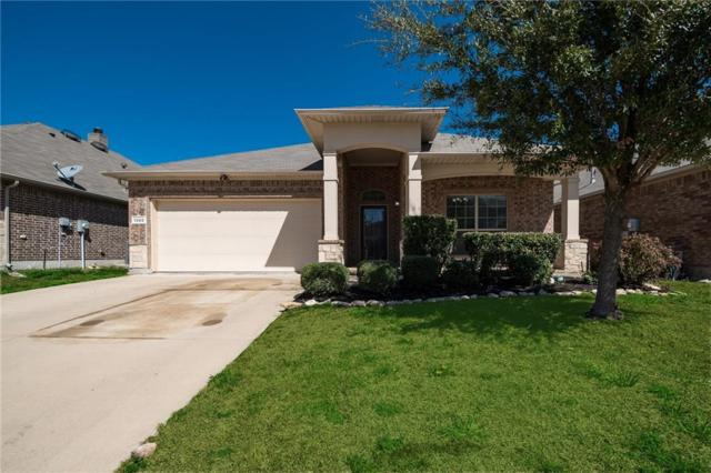 1320 Zanna Grace Way, Fort Worth, TX 76052 (MLS #14043483) :: Real Estate By Design