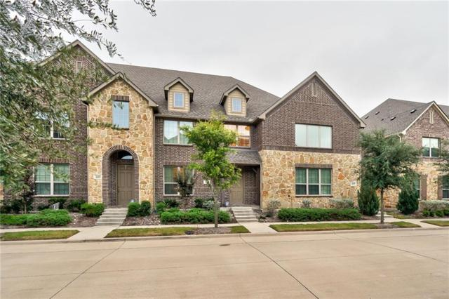 4409 Blackjack Oak Drive, Mckinney, TX 75070 (MLS #14043493) :: The Heyl Group at Keller Williams