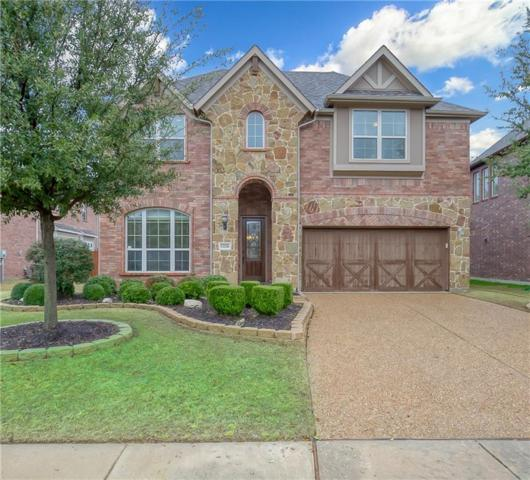 12126 Jackson Creek Drive, Dallas, TX 75243 (MLS #14043563) :: The Tierny Jordan Network