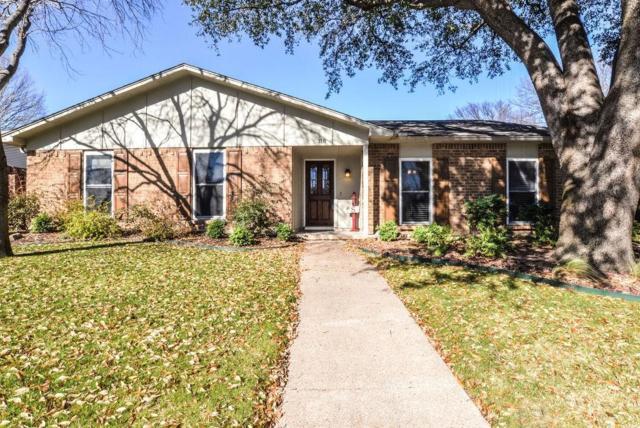 318 Woodhurst Drive, Coppell, TX 75019 (MLS #14043618) :: Team Tiller