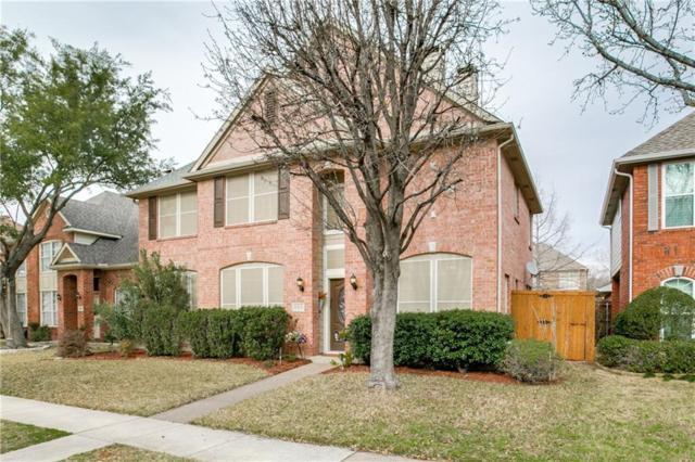 660 Allen Road, Coppell, TX 75019 (MLS #14043639) :: Team Tiller