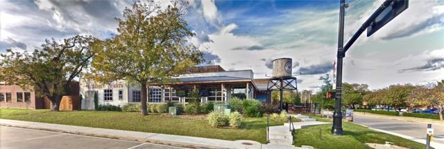 225 N Hatcher Street, Lewisville, TX 75057 (MLS #14043644) :: Team Tiller