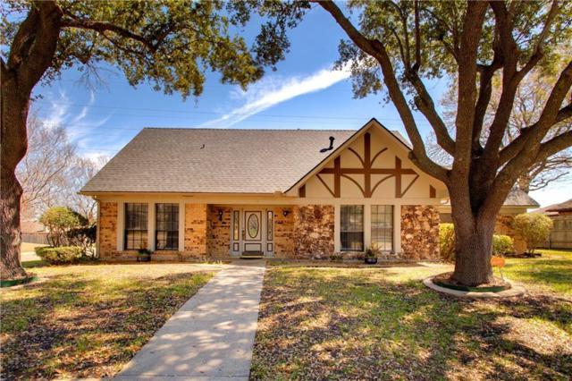 401 Santa Fe Trail, Waxahachie, TX 75165 (MLS #14043648) :: Century 21 Judge Fite Company