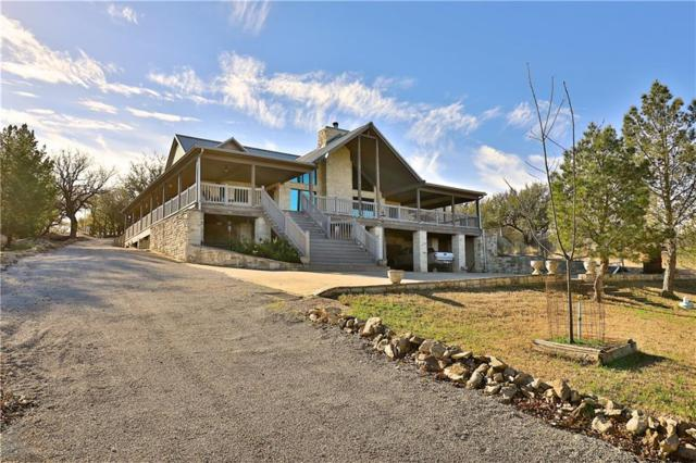 338 Oak Point Drive, May, TX 76857 (MLS #14043654) :: Robbins Real Estate Group