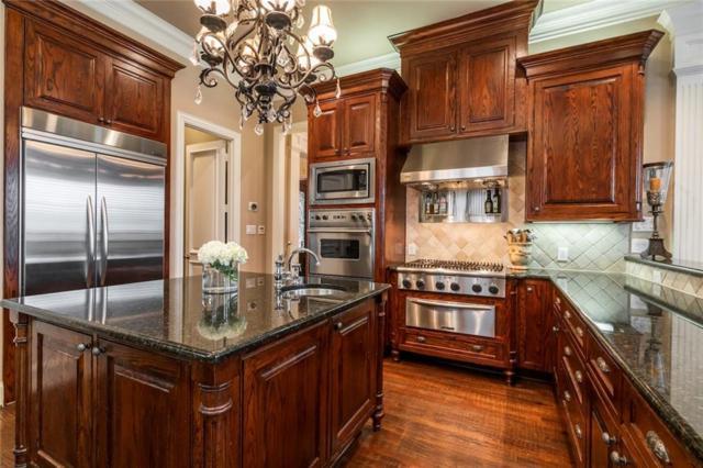 6908 Grand Hollow Drive, Plano, TX 75024 (MLS #14043697) :: Kimberly Davis & Associates