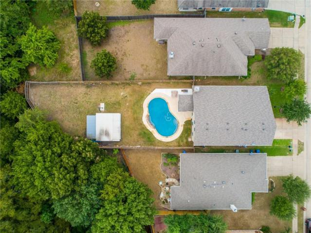 505 Mimosa Drive, Anna, TX 75409 (MLS #14043698) :: RE/MAX Town & Country