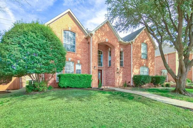 6832 Pentridge Drive, Plano, TX 75024 (MLS #14043704) :: RE/MAX Town & Country