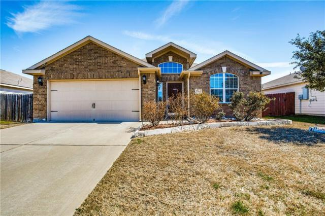 1409 Cottonwood Trail, Anna, TX 75409 (MLS #14043706) :: RE/MAX Town & Country