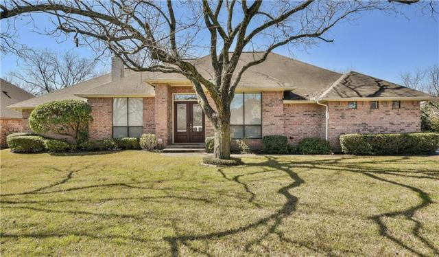 8809 The Briers Court, Granbury, TX 76049 (MLS #14043710) :: Robbins Real Estate Group