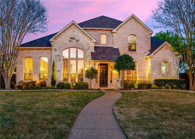 2800 Crested Butte Drive, Richardson, TX 75082 (MLS #14043714) :: The Heyl Group at Keller Williams
