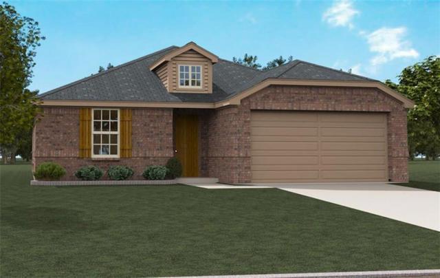 421 Highmeadow, Aubrey, TX 76227 (MLS #14043728) :: Real Estate By Design