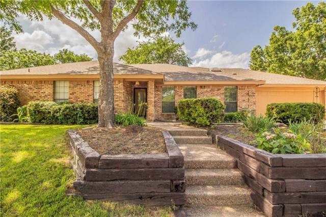 3906 Woodside Drive, Arlington, TX 76016 (MLS #14043764) :: Magnolia Realty