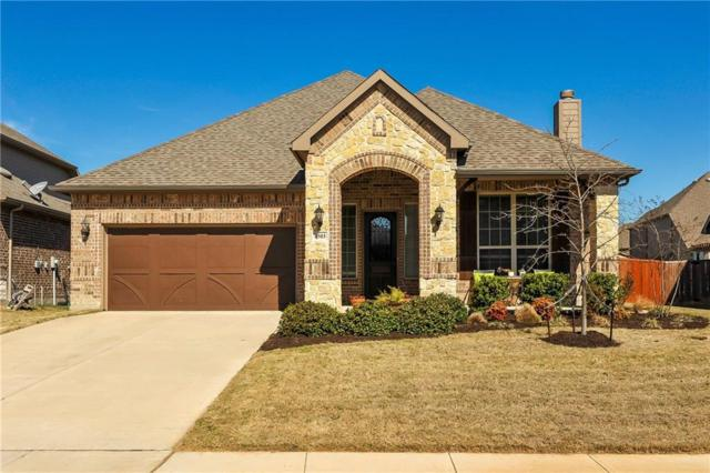4503 Periwinkle Drive, Mansfield, TX 76063 (MLS #14043768) :: Century 21 Judge Fite Company