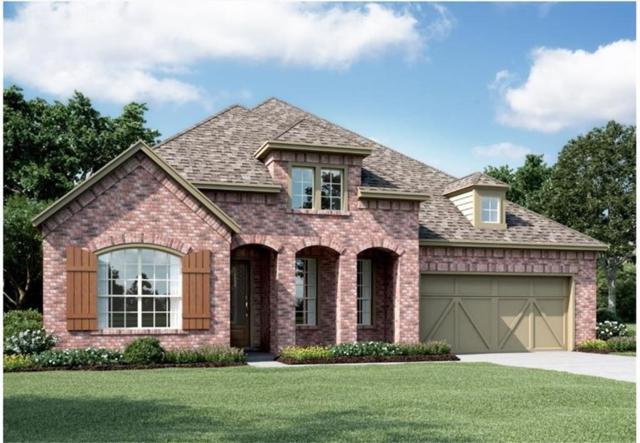 1046 Mondamin Drive, Allen, TX 75013 (MLS #14043786) :: Kimberly Davis & Associates