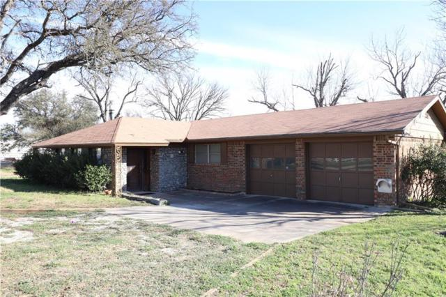 7763 Blarney Drive, Brownwood, TX 76801 (MLS #14043794) :: RE/MAX Pinnacle Group REALTORS