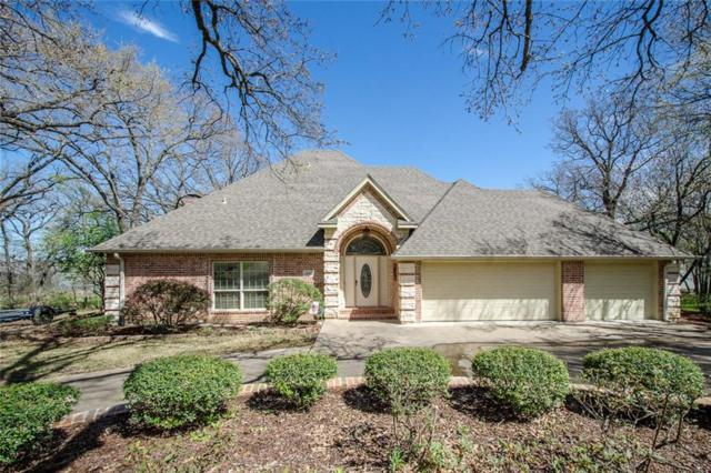 445 Meandering Way, Corsicana, TX 75109 (MLS #14043801) :: RE/MAX Town & Country