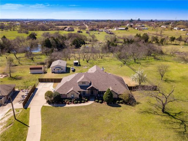 7474 Rendon New Hope Road, Fort Worth, TX 76140 (MLS #14043822) :: Century 21 Judge Fite Company