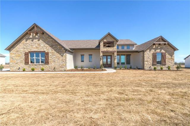6360 Rigel Road, Godley, TX 76044 (MLS #14043835) :: Potts Realty Group