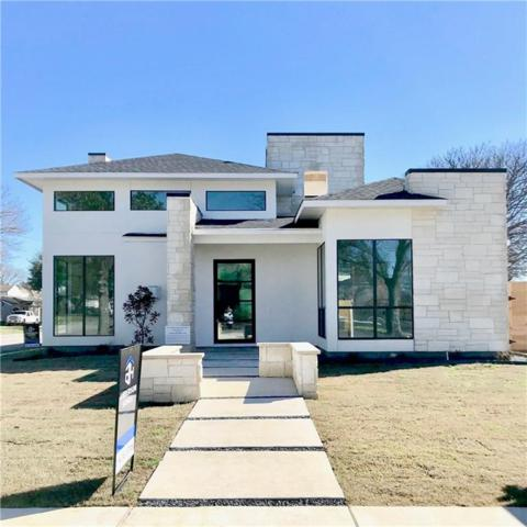 4826 March Avenue, Dallas, TX 75209 (MLS #14043889) :: Team Tiller