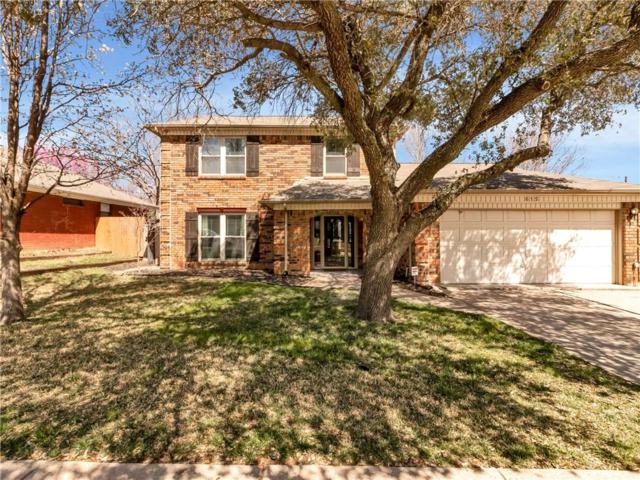 615 Mission Hills Drive, Arlington, TX 76018 (MLS #14043893) :: Century 21 Judge Fite Company