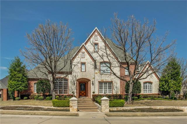 2106 Conner Lane, Colleyville, TX 76034 (MLS #14043898) :: The Sarah Padgett Team