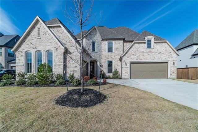 2605 Greenlawn Drive, Wylie, TX 75098 (MLS #14043922) :: Robinson Clay Team