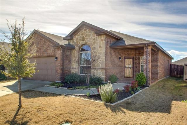 1052 Meadow Scape Drive, Fort Worth, TX 76028 (MLS #14043943) :: RE/MAX Town & Country