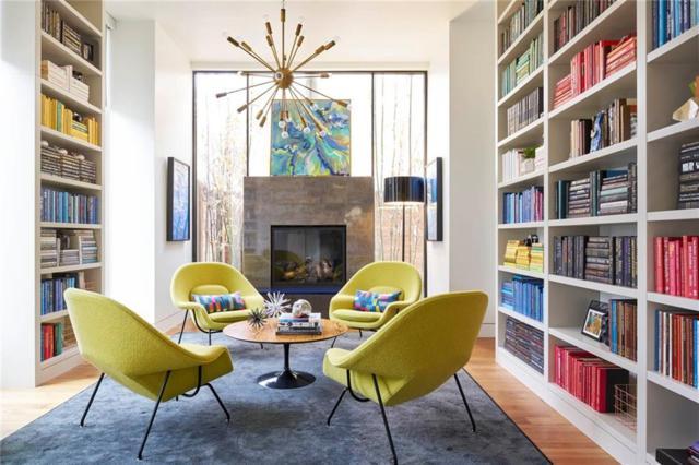 3528 Marquette Street, University Park, TX 75225 (MLS #14043947) :: Robbins Real Estate Group