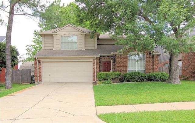 2508 Stone Bridge Drive, Flower Mound, TX 75028 (MLS #14043954) :: Roberts Real Estate Group