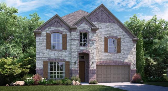 5956 Culverdale Lane, Frisco, TX 75034 (MLS #14043999) :: Robbins Real Estate Group