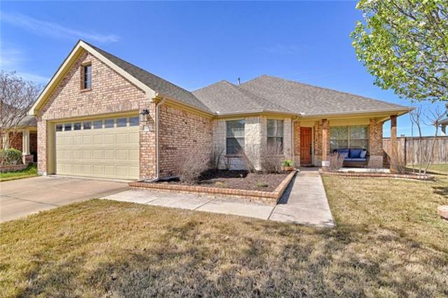 7235 La Mancha, Grand Prairie, TX 75054 (MLS #14044019) :: The Tierny Jordan Network
