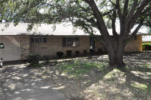 217 Woodlawn Drive, Keene, TX 76059 (MLS #14044025) :: RE/MAX Town & Country