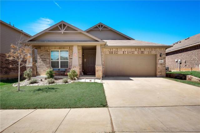3804 Juniperio Street, Denton, TX 76208 (MLS #14044051) :: Team Tiller