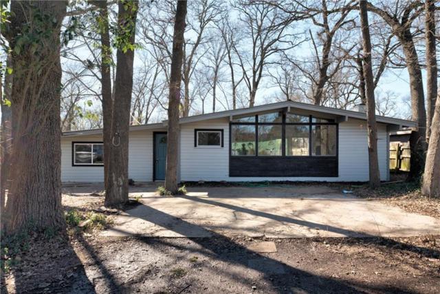 862 Oak Leaf Trail, East Tawakoni, TX 75472 (MLS #14044064) :: Robinson Clay Team
