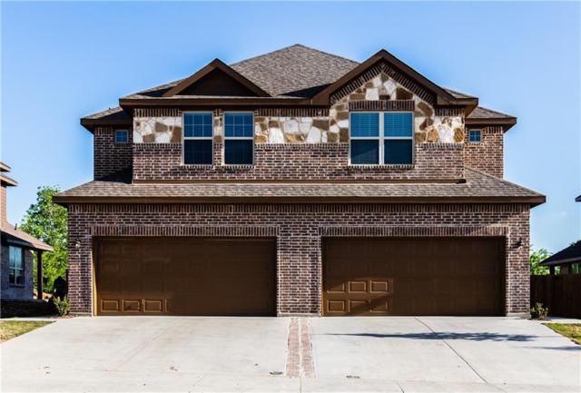 1010 W Sierra Vista Court, Midlothian, TX 76065 (MLS #14044067) :: RE/MAX Pinnacle Group REALTORS