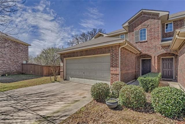 1528 Piedmont Drive, Mansfield, TX 76063 (MLS #14044069) :: RE/MAX Pinnacle Group REALTORS