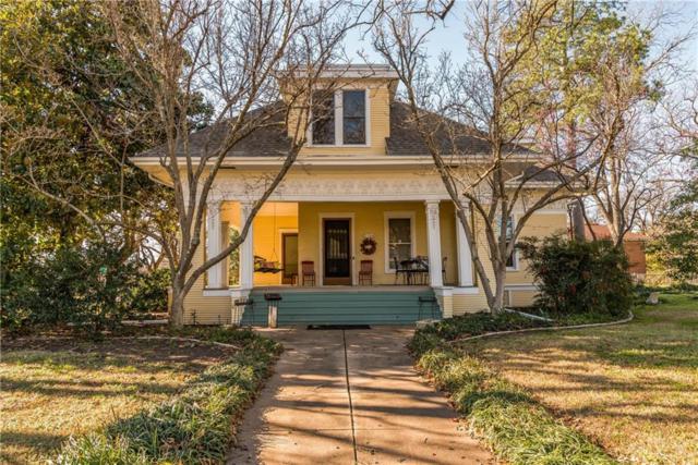 1104 W Bond Street, Denison, TX 75020 (MLS #14044077) :: North Texas Team   RE/MAX Lifestyle Property