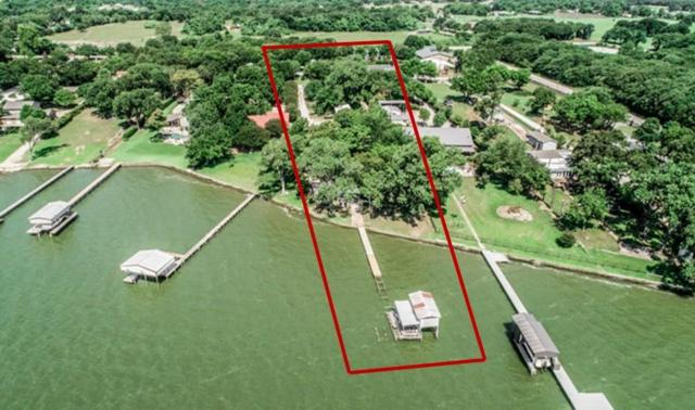 12850 Stuart Park Road, Azle, TX 76020 (MLS #14044095) :: Trinity Premier Properties