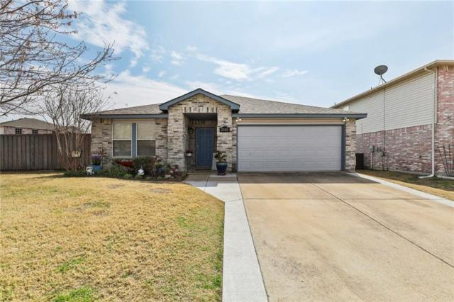 2301 Avalon Creek Way, Mckinney, TX 75071 (MLS #14044097) :: Robbins Real Estate Group