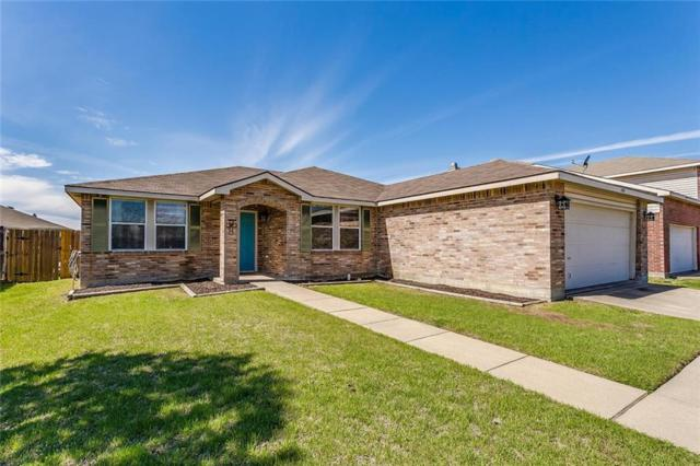 1509 Windy Meadows Drive, Burleson, TX 76028 (MLS #14044113) :: The Mitchell Group