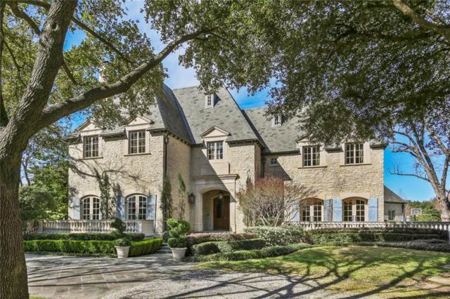 Dallas, TX 75229 :: Frankie Arthur Real Estate