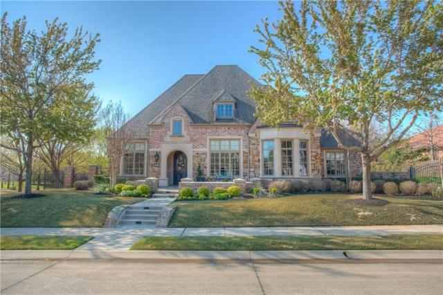 1813 Stratton Green, Colleyville, TX 76034 (MLS #14044142) :: The Tierny Jordan Network