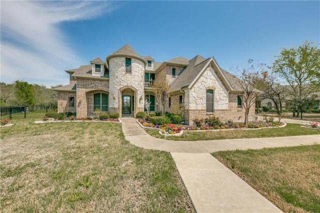 238 Woodbluff Court, Royse City, TX 75189 (MLS #14044161) :: The Heyl Group at Keller Williams