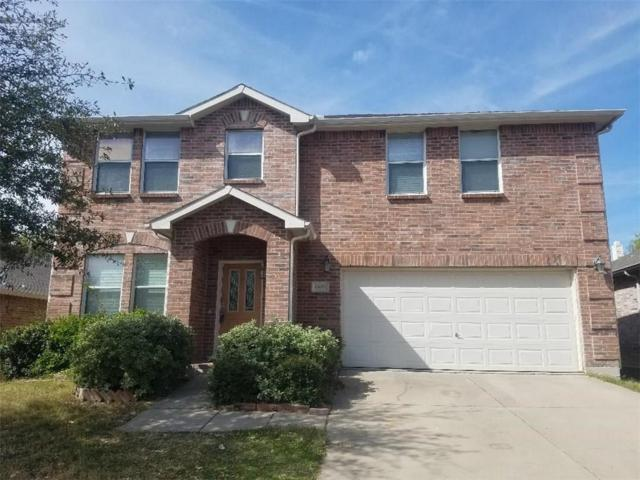 13059 Cowper Drive, Frisco, TX 75035 (MLS #14044173) :: The Hornburg Real Estate Group