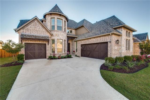 504 Cypress Garden Drive, Mckinney, TX 75071 (MLS #14044186) :: Kimberly Davis & Associates