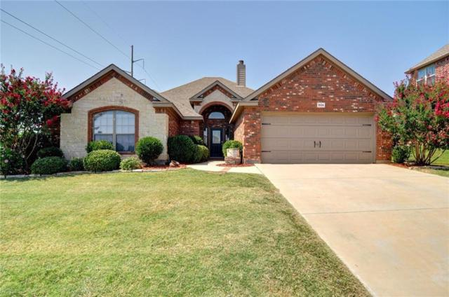 1934 Bay Laurel Drive, Weatherford, TX 76086 (MLS #14044197) :: The Mitchell Group